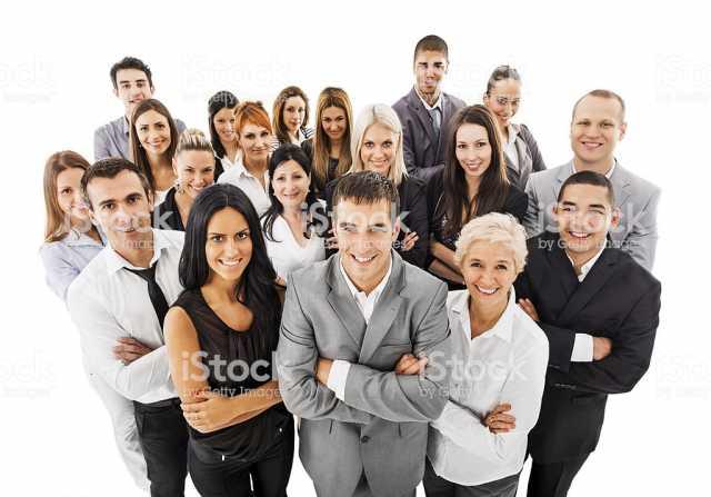 Вакансия: онлайн консультант