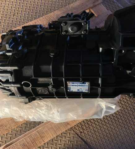 Продам: Коробка передач КПП ZF 8S1350, ZF 9S1310