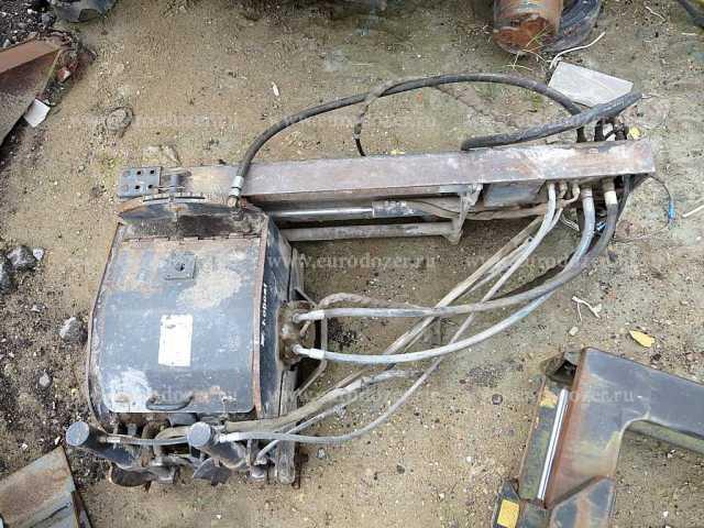 Продам: Фреза холодная BOBCAT 45 см