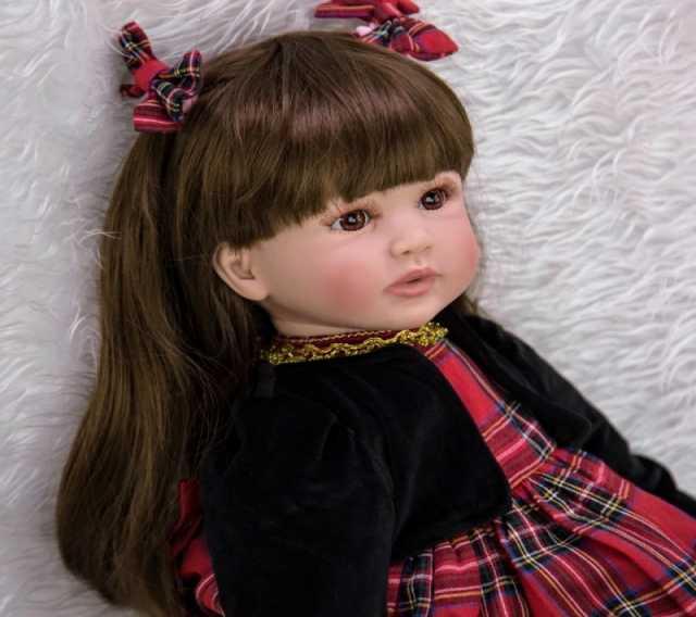 Продам Куклы реборн и бжд. . . и другие