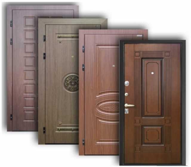 Продам Двери входные и межкомнатные