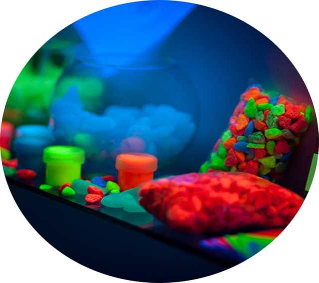 Продам: Светящаяся краска для творчества AcmeLig