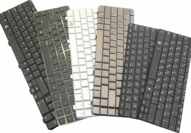 Продам Клавиатуры для ноутбуков