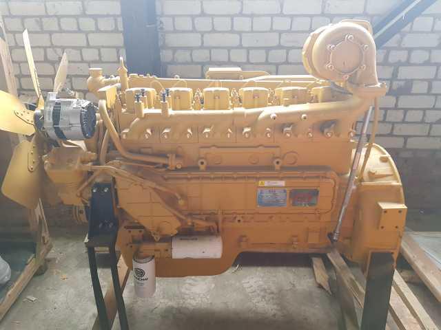 Продам: Двигатель Weichai WD10G220E21 на LW500