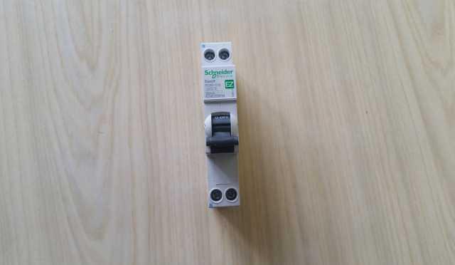 Продам: АВДТ С16, 1П+Н, 30ма Shneider Electric