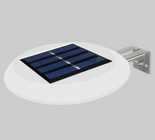 Продам уличный светильник на солнечных батареях