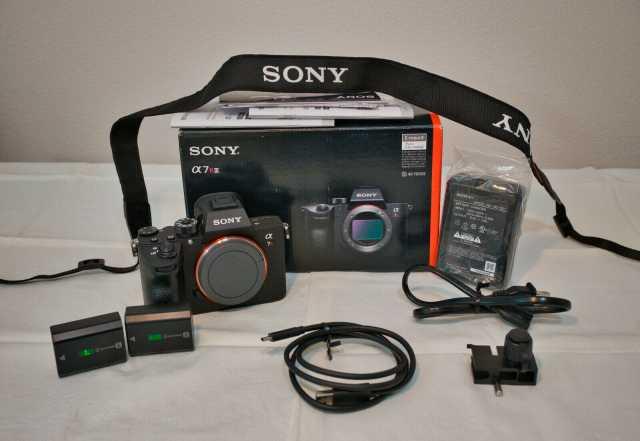 Продам Корпус цифровой зеркальной камеры Sony A