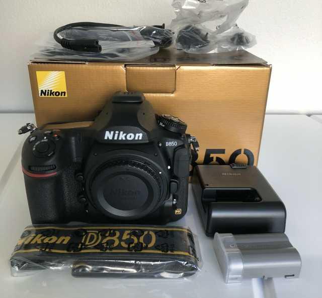 Продам: Корпус цифровой зеркальной фотокамеры Ni