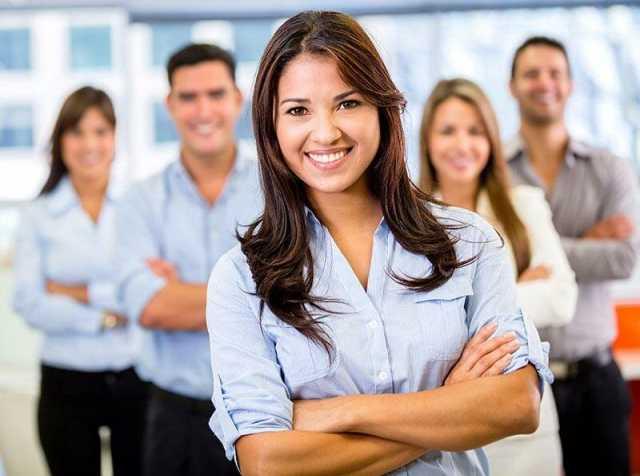 Вакансия: Работа для бухгалтера