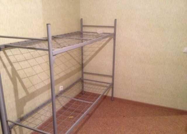 Продам: Железные кровати 1-но и 2-х ярусные