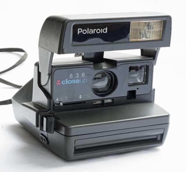 Продам Тот самый Polaroid 636