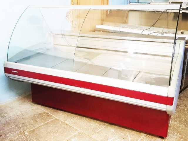 Продам Витрина холодильная Cryspi 1,8м 2015г