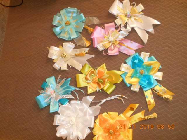 Продам: декоративные бантики