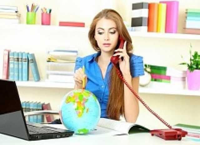 Вакансия: Рекламно - информационный менеджер (удал