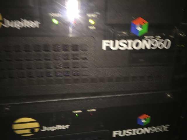 Продам Мультиэкранные контроллеры Jupiter Fusio