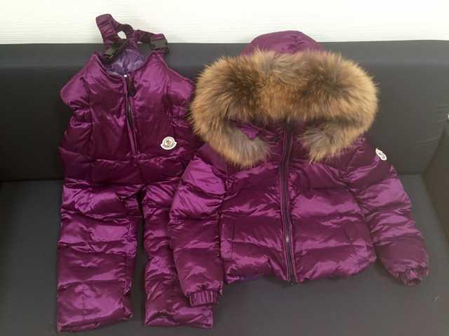Продам Верхняя Зимняя одежда с рожд.и взрослым