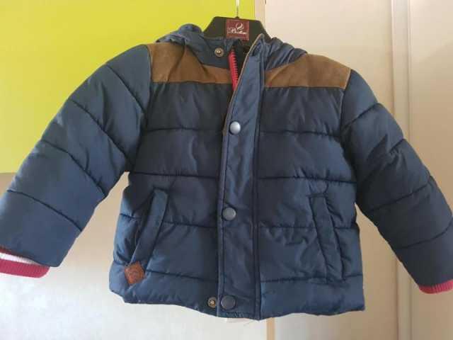 Продам: Детская куртка