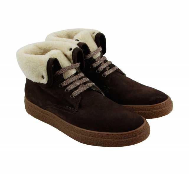 Продам ботинки Kenneth Cole 9US