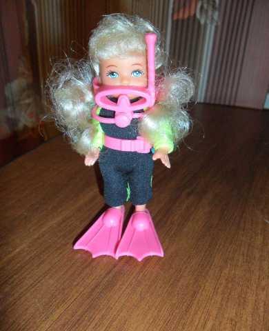 Продам Куклы