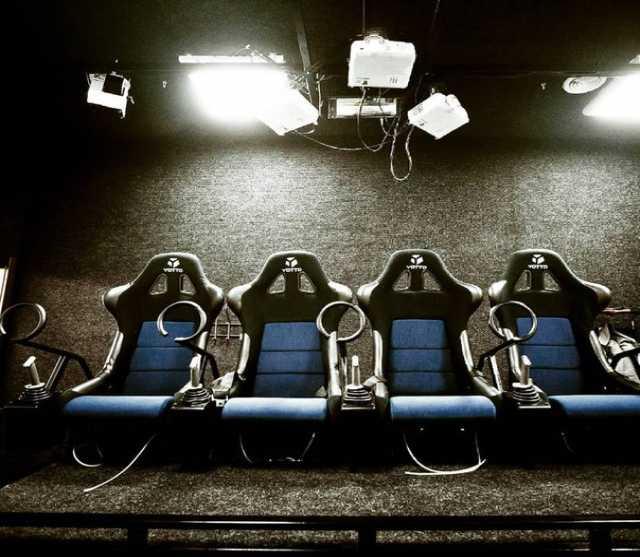 Продам: Кинотеатр 7D
