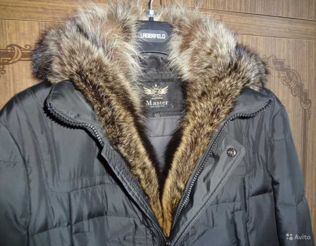 Продам Новая зимняя куртка (пуховик)