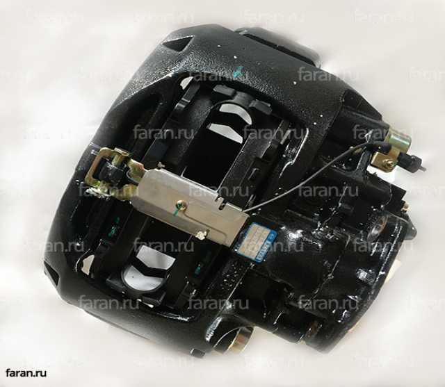 Продам: суппорт тормозной хайгер 6119 klq6129
