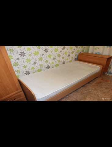 Продам: Кровать односпальная