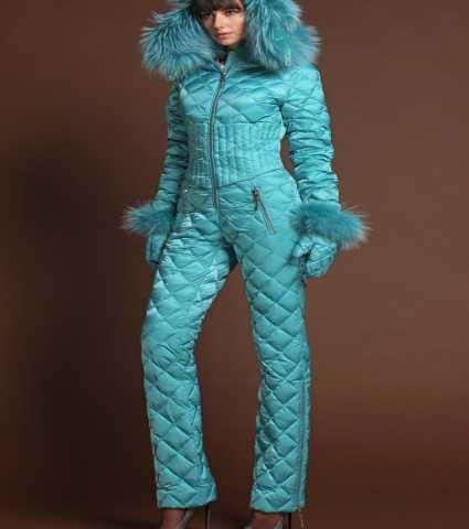 Продам Костюмы и комбинезоны с рукавицами зимни