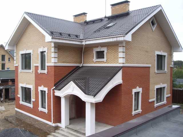 Предложение: Строительство домов, промобъектов