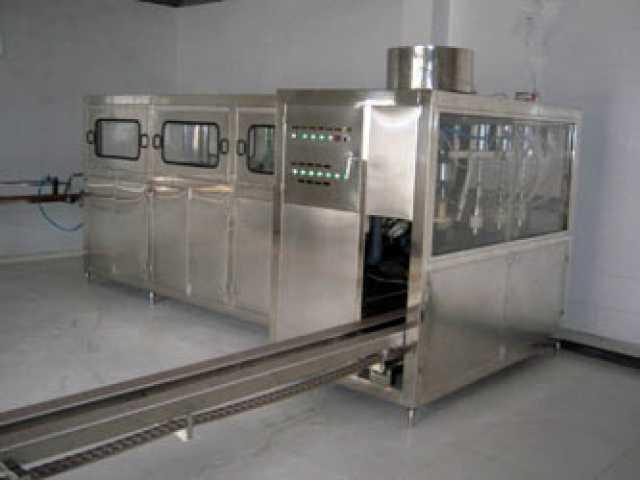Продам Розлив воды автоматический в 18,9 литров