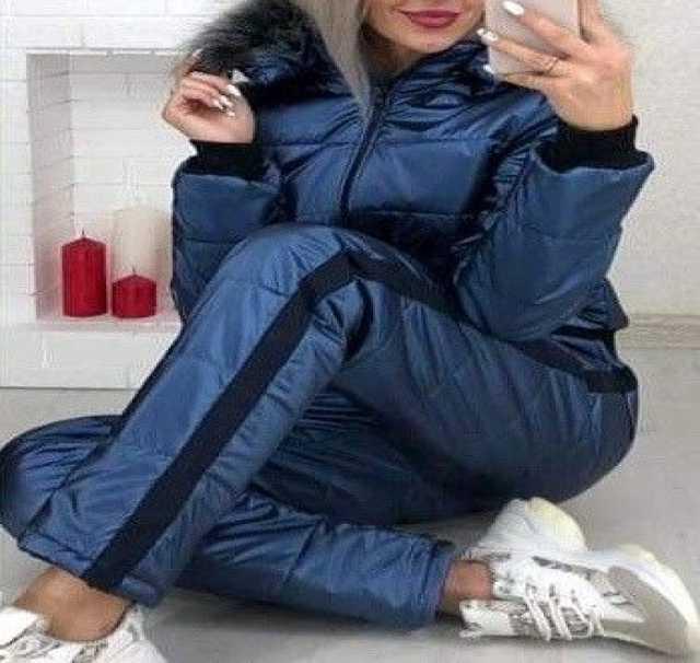Продам Зимний женский костюм лыжник