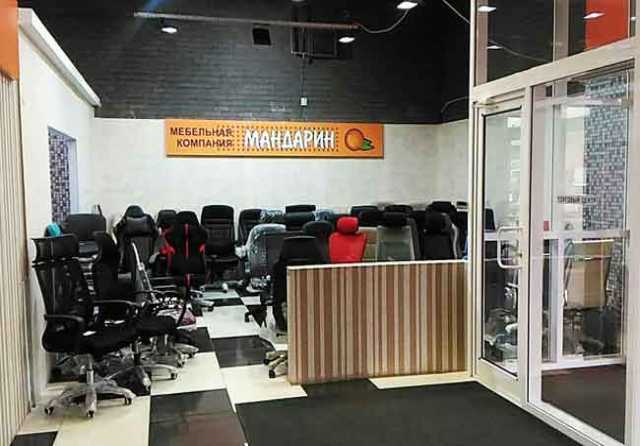 Продам: Продажа офисной мебели