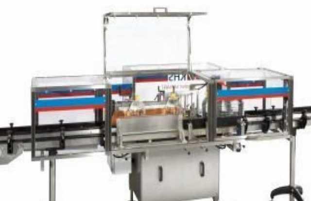 Продам Этикетировочная машина для нанесения бум