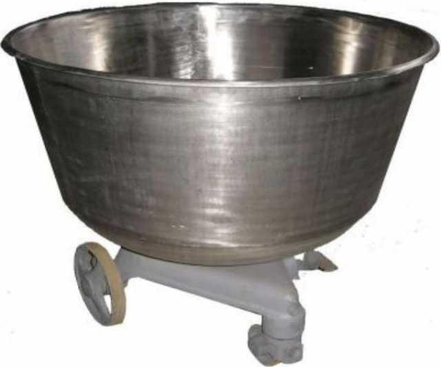 Куплю Дежи на 140 литров (нерж.) - Б.У