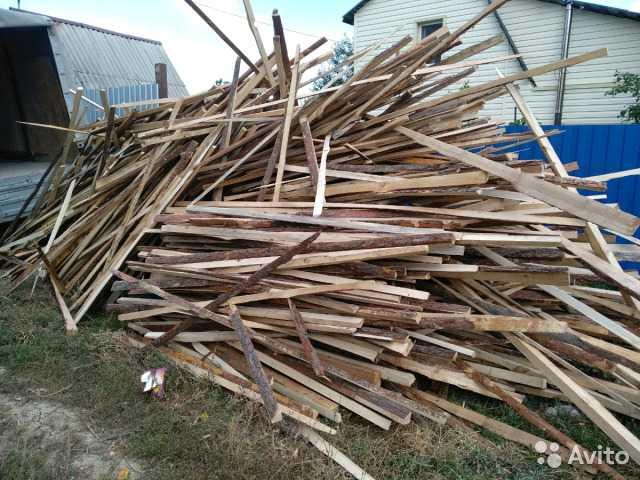 Продам: дрова сосновые обрезки т 464221