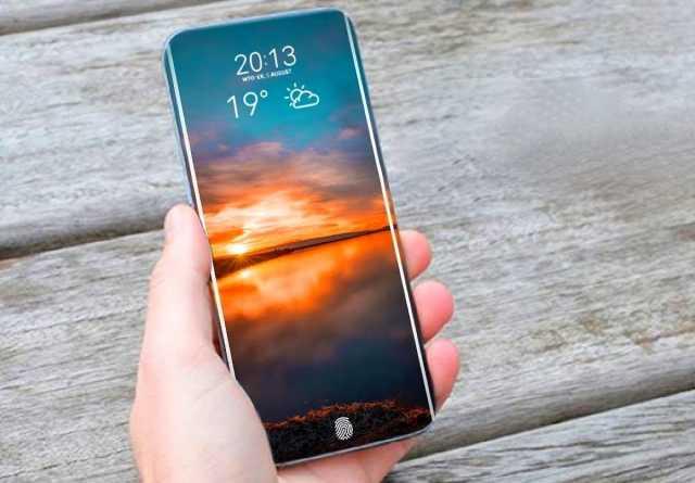 Продам Samsung Galaxy S10 (реплика)