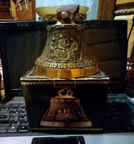 Продам Продам колокол домашний