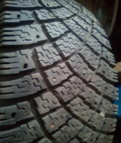 Продам Одна зимняя шина 205/65 R-15