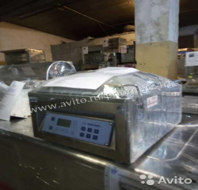 Продам Б/У Вакуумный упаковщик Multivac C 100 Б