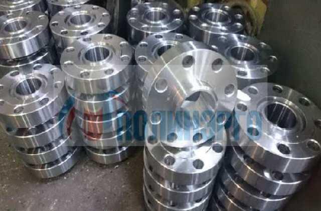 Продам стальные фланцы от производителя