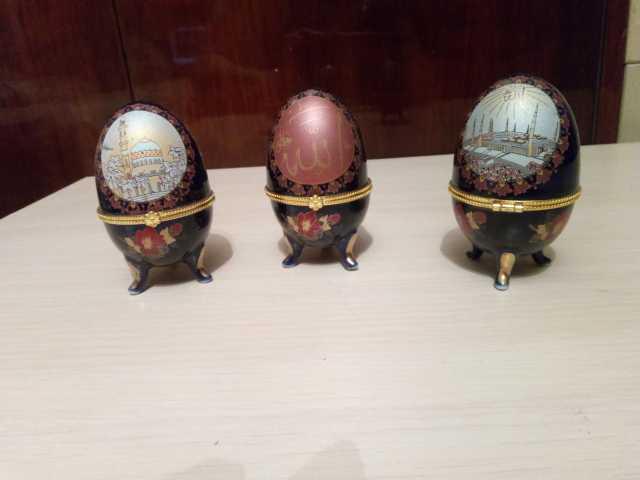 Продам Яйцо-шкатулка
