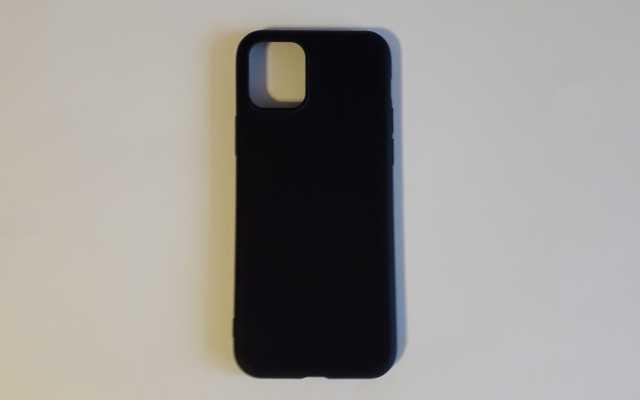 Продам: Чехол для Эпл айФон 11 Про черный