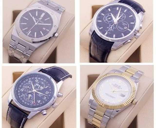 Предложение: Механические часы