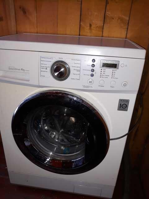Продам стиральную машину-автомат