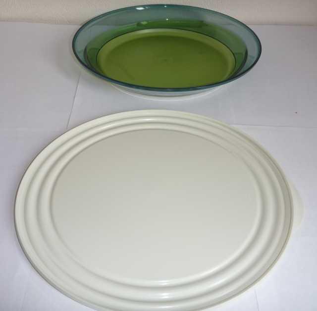 Продам Блюдо Венеция 1.5 л. Tupperware