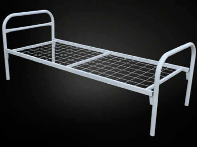 Продам: Железные кровати 1-но и 2-х ярусные Вели