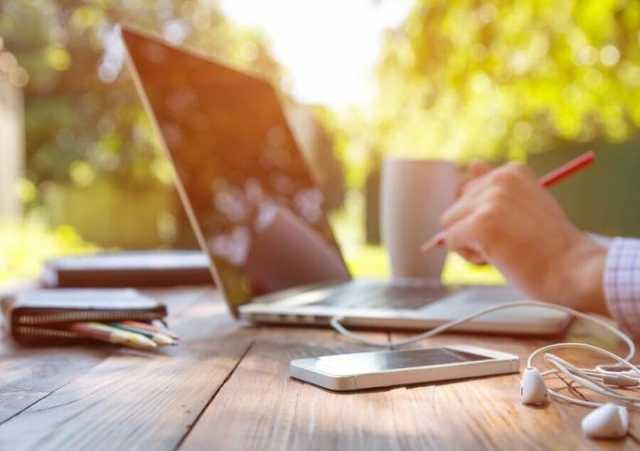 Вакансия: Работа дома