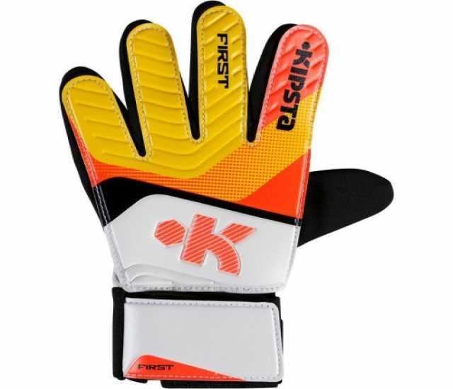 Продам Вратарские перчатки Kipsta