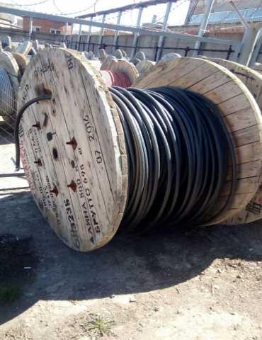 Куплю: кабель провод