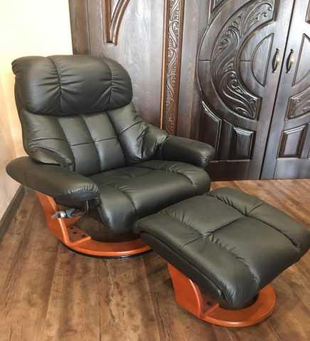 Продам: кресло-реклайнер